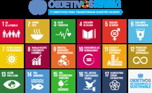 sustainable development goals Grupo Agroponiente