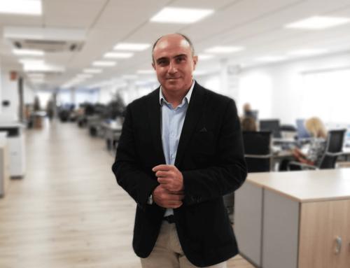Jorge Reig, CEO de Grupo Agroponiente, designado por Revista Mercados como uno de 'Los más influyentes del sector hortofrutícola'