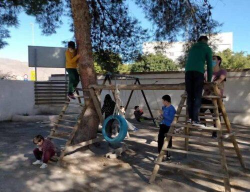 Colaboramos con el Campamento Inclusivo de Navidad de Altea Autismo