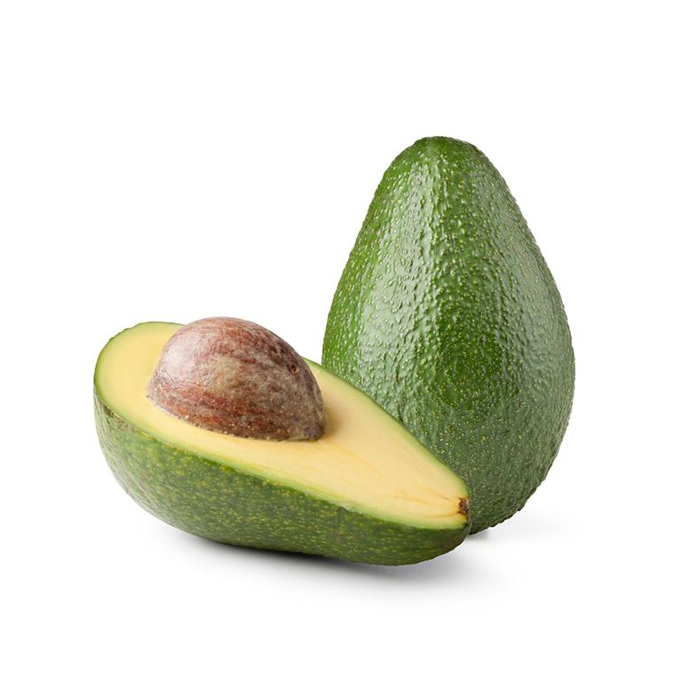 Agroponiente Avocado