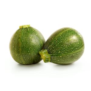 Calabacín Redondo Agroponiente