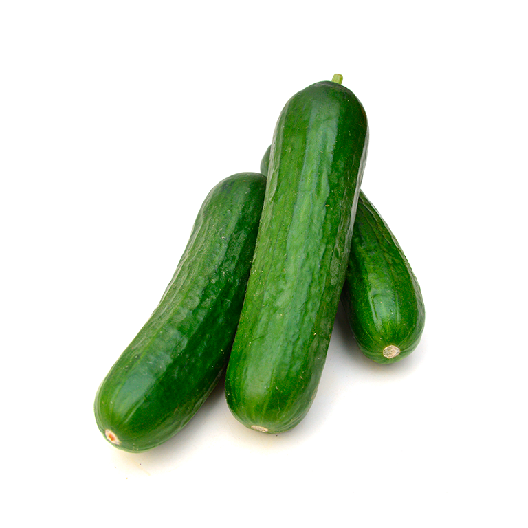 Pepino Snack Agroponiente
