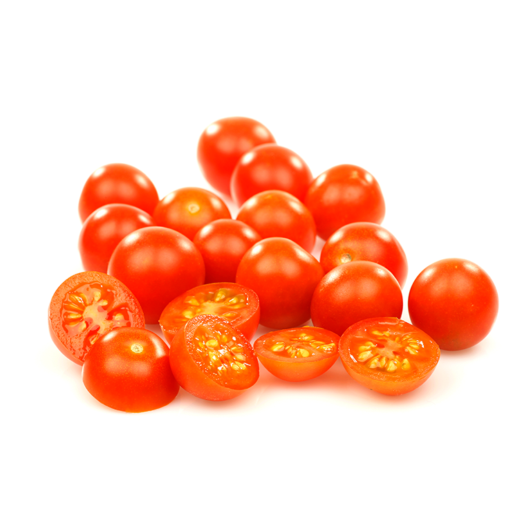 Tomate Cherry Agroponiente