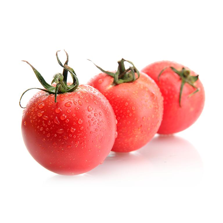Tomate Rosa Liso Agroponiente