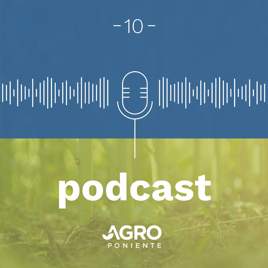 Podcast Agroponiente 10