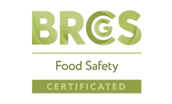 Bros Food Safety - Quality certificates of Agroponiente