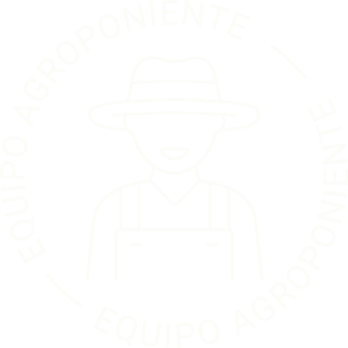 Equipo Agroponiente