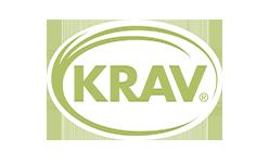 KRAV Quality certificates of Agroponiente