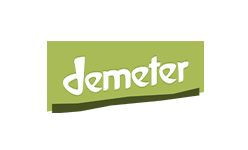 demeter Quality certificates of Agroponiente