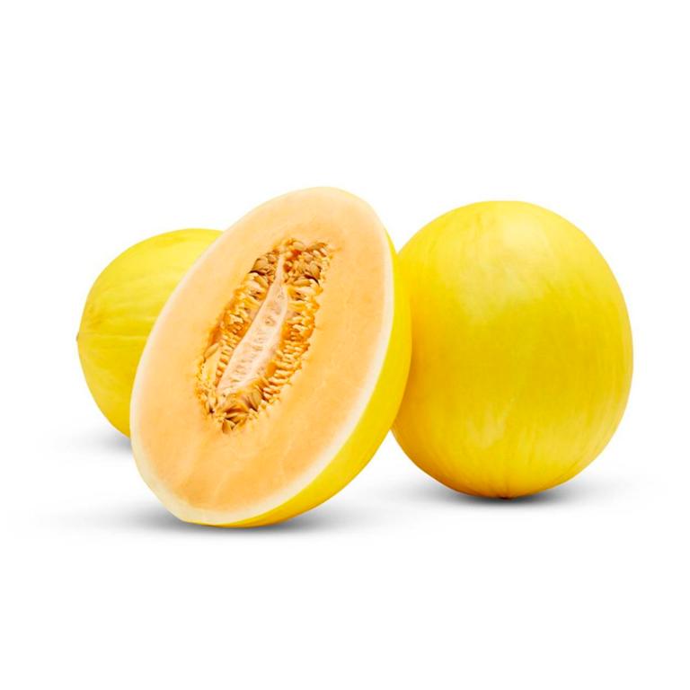 Melón Orange Candy Agroponiente