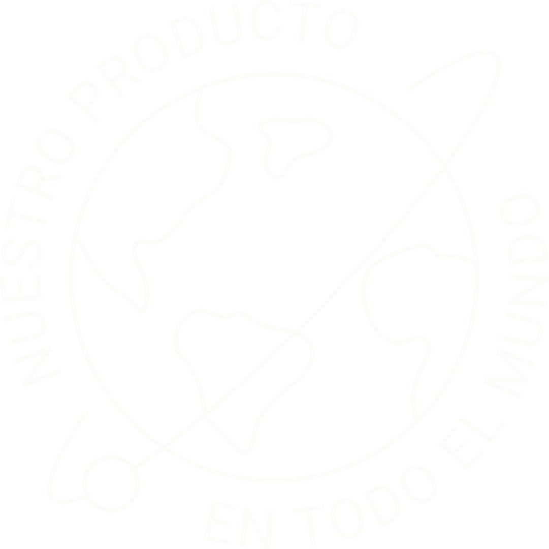 Nuestro producto en todo el mundo