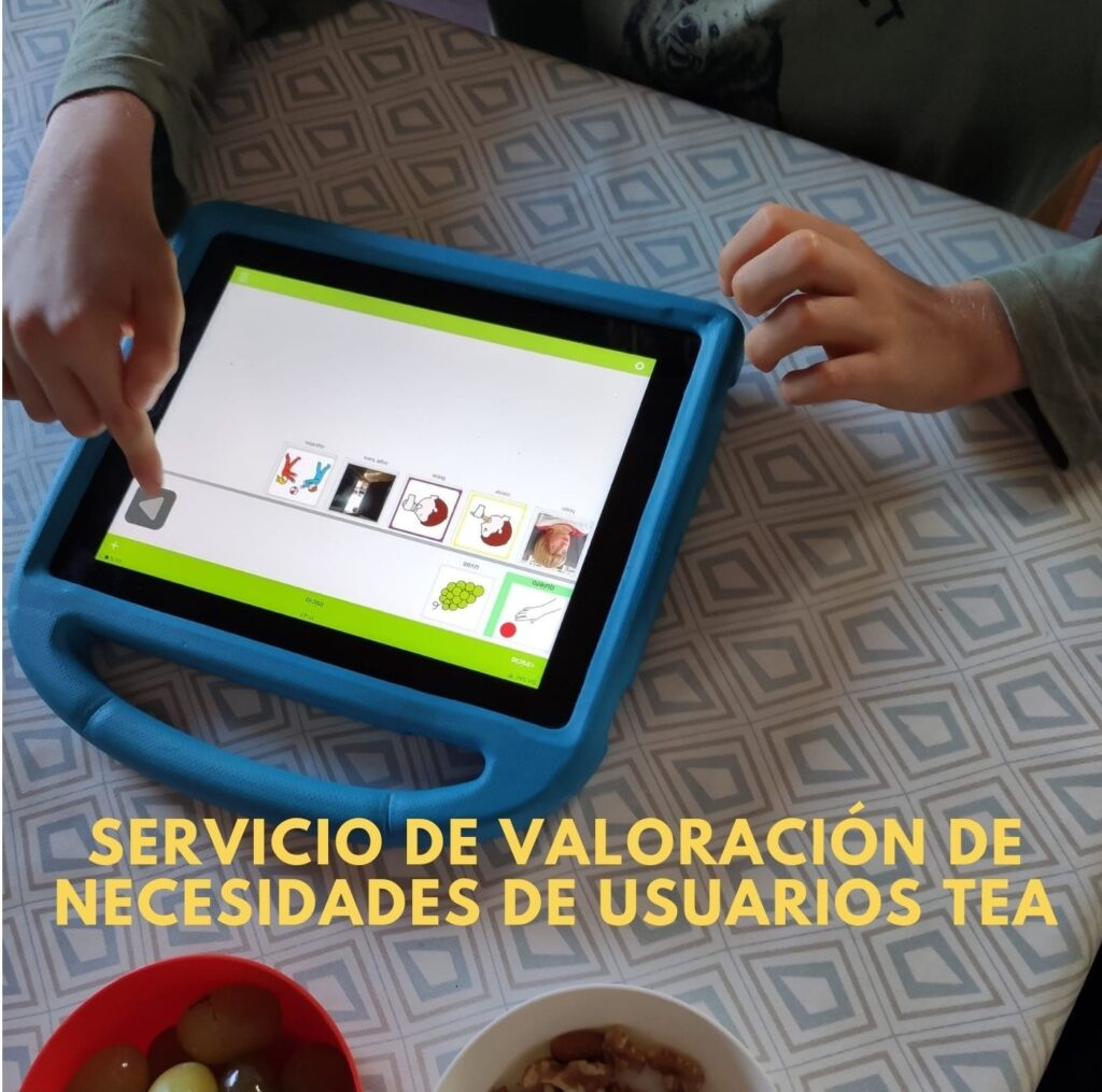 Grupo Agroponiente colabora con Altea Autismo en el desarrollo de un servicio gratuito de detección de necesidades o valoraciones iniciales