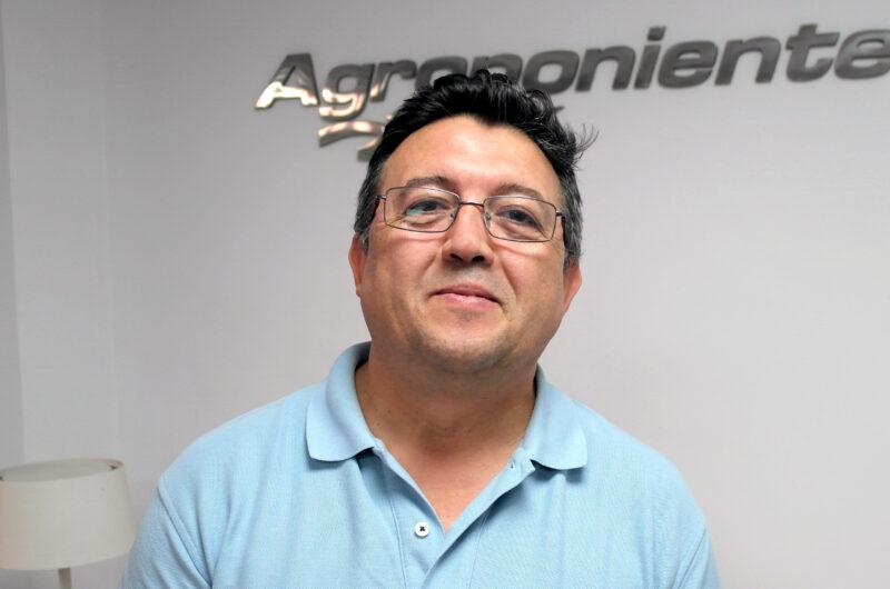 """Juan Antonio Molina: """"Esta situación nos está descubriendo que podemos afrontar muchos más procesos de manera telemática de lo que pensábamos"""""""