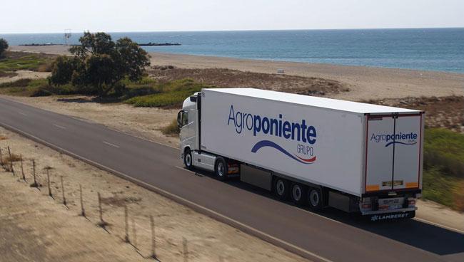 Comienza la temporada en nuestros centros de recogida de producto en las sierras de Almería, Granada y Jaén