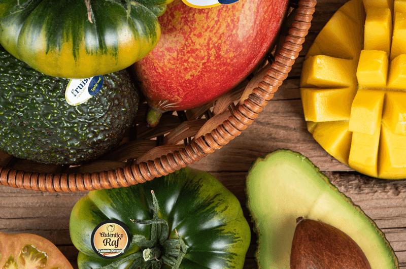 Grupo Agroponiente pone en marcha www.cajadehortalizas.com, el nuevo sitio web de referencia para la compra on line de frutas y hortalizas