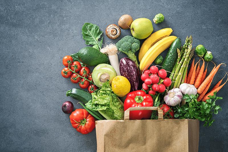 Nos unimos al Día Internacional de la Concienciación sobre la Pérdida y el Desperdicio de Alimentos