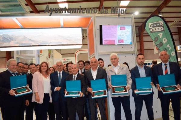 Finalizamos Expo Levante con premio a la comercialización y una apuesta clara por el BÍO