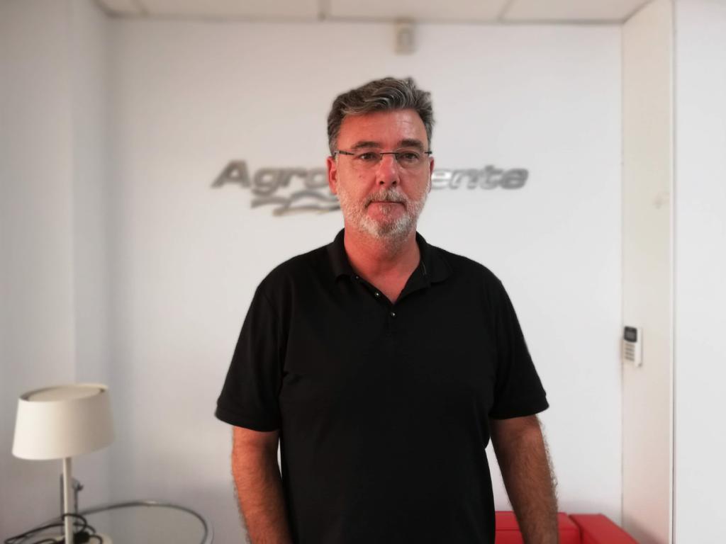 Nuevo centro logístico en Águilas, con más de 130 hectáreas de fincas de producción y un almacén de confección