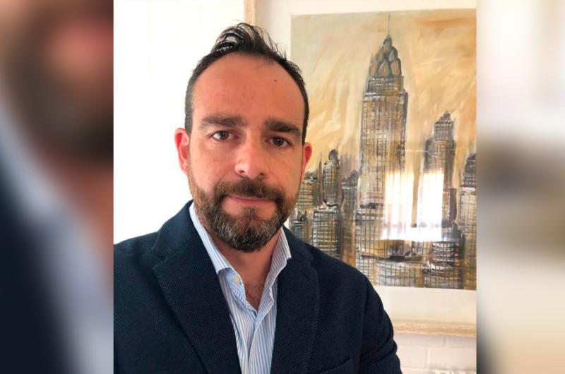 """Raúl Medina, nuevo director comercial de Grupo Agroponiente: """"Me incorporo a una empresa que es sinónimo de liderazgo, innovación y responsabilidad"""""""