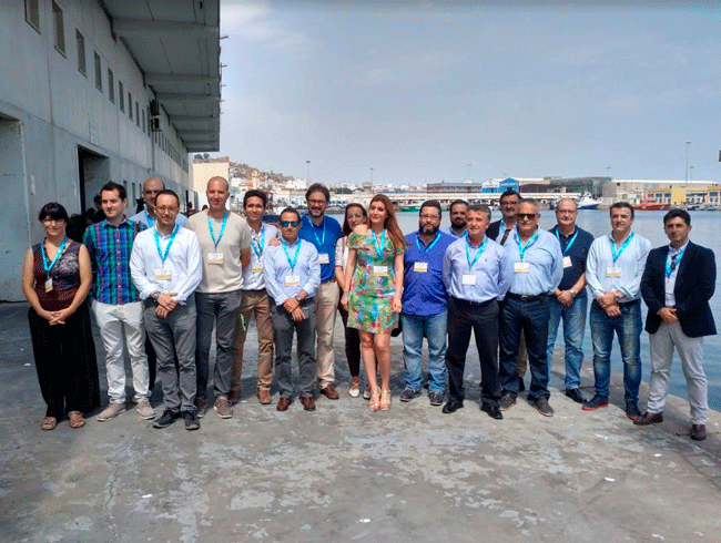 Participamos en el III Foro de las Ideas Almería 2019
